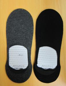 Men's No-Show Socks